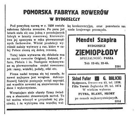 rekord 1936