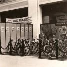 stoisko PoFaRo na MTP w 1930 r.