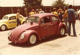 VW sport 4